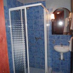 Отель Bogdan Khmelnytskyi Киев ванная