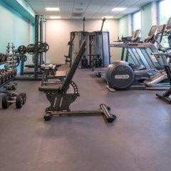 Отель Thon Orion Берген фитнесс-зал фото 3