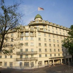 Отель Austria Trend Hotel Ananas Австрия, Вена - 5 отзывов об отеле, цены и фото номеров - забронировать отель Austria Trend Hotel Ananas онлайн фото 5