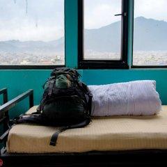 Отель WanderThirst Hostels Непал, Катманду - отзывы, цены и фото номеров - забронировать отель WanderThirst Hostels онлайн комната для гостей фото 4