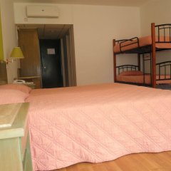 Park Beach Hotel in Limassol, Cyprus from 91$, photos, reviews - zenhotels.com guestroom photo 4