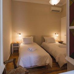 Отель Sunny & Light Art Deco Греция, Афины - отзывы, цены и фото номеров - забронировать отель Sunny & Light Art Deco онлайн комната для гостей фото 2