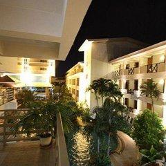 Отель Sea Breeze Jomtien Resort фото 2