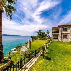 Miracle Akyaka Турция, Атакой - отзывы, цены и фото номеров - забронировать отель Miracle Akyaka онлайн пляж