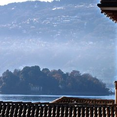 Отель Alice Panko Италия, Вербания - отзывы, цены и фото номеров - забронировать отель Alice Panko онлайн пляж