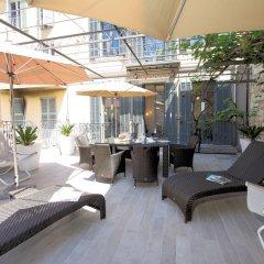Отель Golden Tulip Cannes Hotel de Paris Франция, Канны - 1 отзыв об отеле, цены и фото номеров - забронировать отель Golden Tulip Cannes Hotel de Paris онлайн фото 6