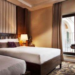 Отель Renaissance Tuscany Il Ciocco Resort & Spa комната для гостей фото 2
