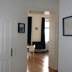 Апартаменты 1080 City Apartments Вена комната для гостей фото 4