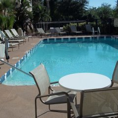 Отель The Floridian Hotel and Suites США, Орландо - отзывы, цены и фото номеров - забронировать отель The Floridian Hotel and Suites онлайн бассейн