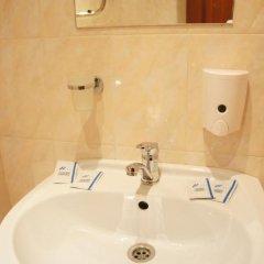 Гостиница Sultan na Rizhskom ванная фото 2