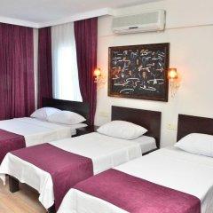 Отель Antalyali Han Otel комната для гостей