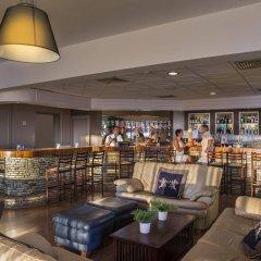 Bella Napa Bay Hotel гостиничный бар