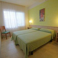 Отель Apartaments Costa d'Or комната для гостей фото 5