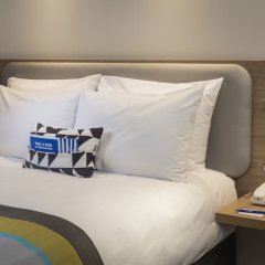 Отель Holiday Inn Express Luzern - Kriens комната для гостей фото 3