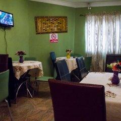 Отель Ahi Residence питание