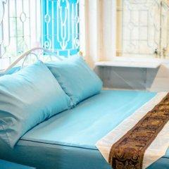 Отель Villa Siam And Spa Бангкок сауна