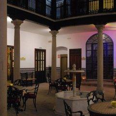 Отель Alvar Fanez Убеда