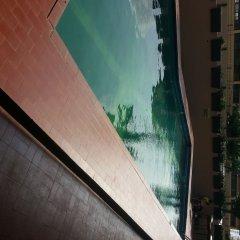 Отель Divine Fountain Agidingbi бассейн