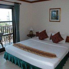 Отель Jomtien Boathouse комната для гостей