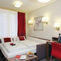 Отель Aparthotel Adagio Muenchen City Германия, Мюнхен - - забронировать отель Aparthotel Adagio Muenchen City, цены и фото номеров комната для гостей фото 4