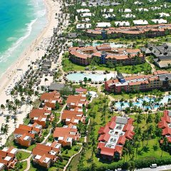 Отель Tropical Princess Beach Resort & Spa - All Inclusive пляж фото 2