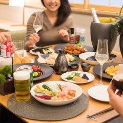 Отель Mimaru Tokyo Ueno Inaricho питание фото 3