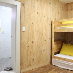 Отель 24 Guesthouse Namsan Garden Сеул сауна
