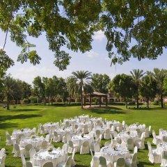 Отель Danat Al Ain Resort ОАЭ, Эль-Айн - отзывы, цены и фото номеров - забронировать отель Danat Al Ain Resort онлайн фото 2