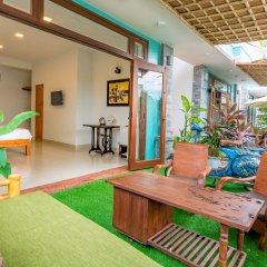 Отель An Bang Seasnail Homestay детские мероприятия