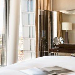 Отель Jumeirah Frankfurt комната для гостей фото 14