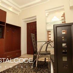Отель Accommodation Crystal Code удобства в номере