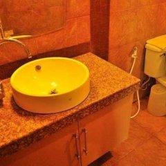 Отель Seashell Resort Koh Tao Таиланд, Остров Тау - 1 отзыв об отеле, цены и фото номеров - забронировать отель Seashell Resort Koh Tao онлайн ванная