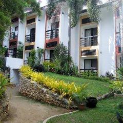 Отель Microtel by Wyndham Boracay Филиппины, остров Боракай - 1 отзыв об отеле, цены и фото номеров - забронировать отель Microtel by Wyndham Boracay онлайн фото 3
