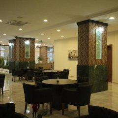 Palmcity Hotel Turgutlu питание