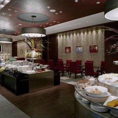 Отель Mitsui Garden Hotel Shiodome Italia-gai Япония, Токио - 1 отзыв об отеле, цены и фото номеров - забронировать отель Mitsui Garden Hotel Shiodome Italia-gai онлайн питание фото 2
