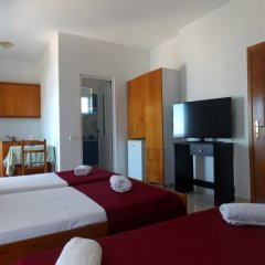Отель Villa Doka комната для гостей фото 3