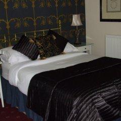 Отель The Ascott Великобритания, Манчестер - отзывы, цены и фото номеров - забронировать отель The Ascott онлайн комната для гостей