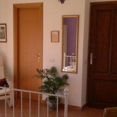 Отель B&B Villa Maria Giovanna Италия, Джардини Наксос - отзывы, цены и фото номеров - забронировать отель B&B Villa Maria Giovanna онлайн комната для гостей