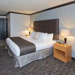 Prestige Treasure Cove Hotel & Casino комната для гостей фото 2