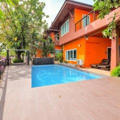 Отель The Chalet Phuket Resort Таиланд, Пхукет - отзывы, цены и фото номеров - забронировать отель The Chalet Phuket Resort онлайн фото 17