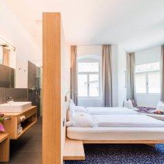 Отель Villa Waldkonigin Горнолыжный курорт Ортлер комната для гостей фото 3