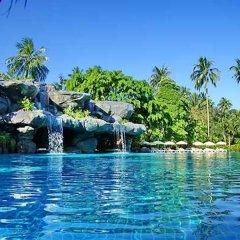Отель Duangjitt Resort, Phuket с домашними животными