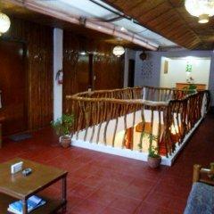 Отель Isla Gecko Resort Филиппины, остров Боракай - отзывы, цены и фото номеров - забронировать отель Isla Gecko Resort онлайн интерьер отеля фото 2