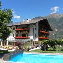 Hotel Montani Горнолыжный курорт Ортлер бассейн фото 2