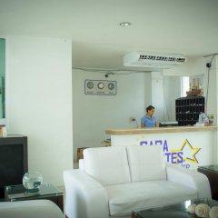 Отель Sara Suites Ixtapa интерьер отеля