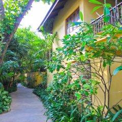 Отель Buri Rasa Village фото 13