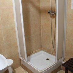 Отель Pensión Segre ванная фото 2