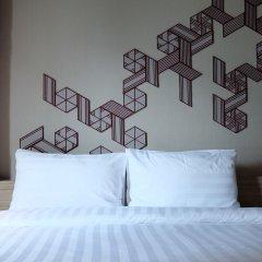 NAP Hotel Bangkok комната для гостей фото 3