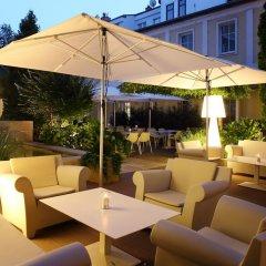 Отель Holiday Inn Vienna City бассейн фото 2