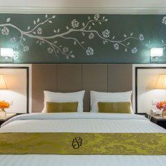 Отель Saras Бангкок комната для гостей фото 3